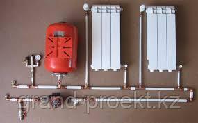 Проектирование систем отопления - фото 6