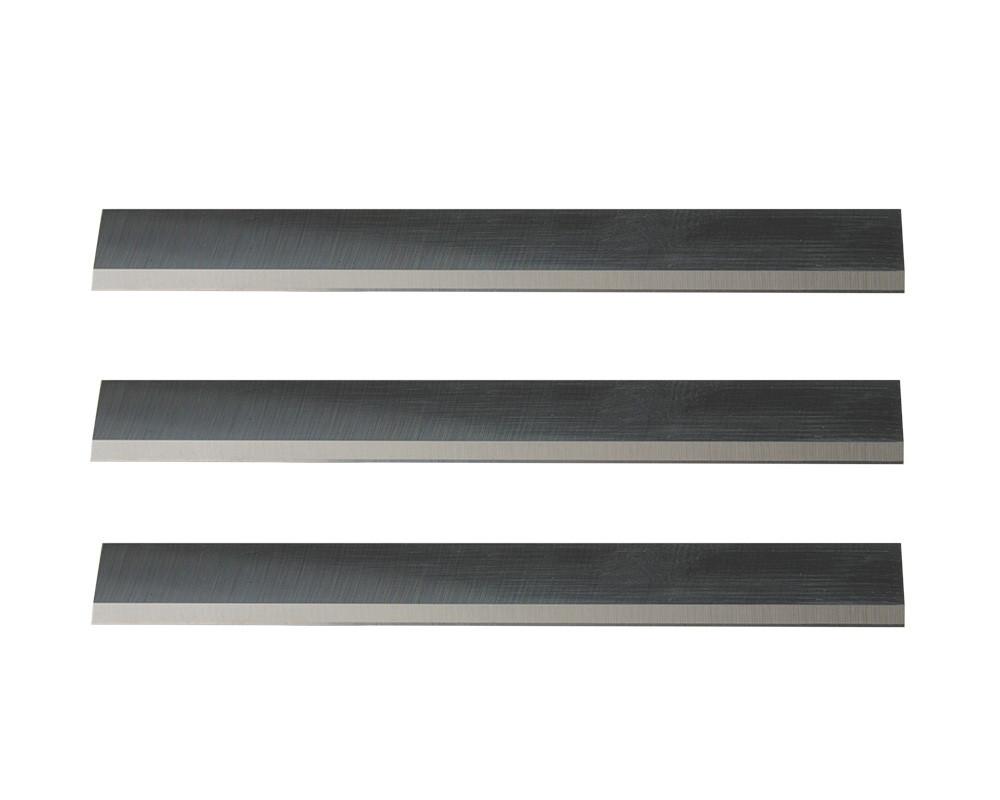 Комплект 3-х ножей BELMASH 152,4×16×2,7 Ножи строгальные, комплект из 3 шт.