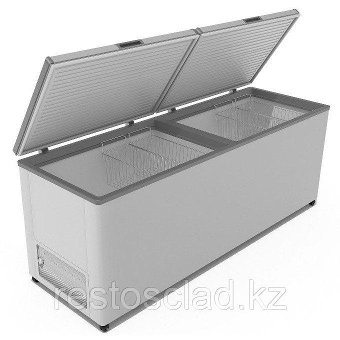 Ларь морозильный FROSTOR F 800SD