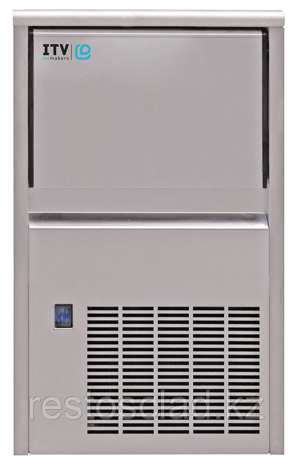Льдогенератор ITV ALFA NDP 20 A