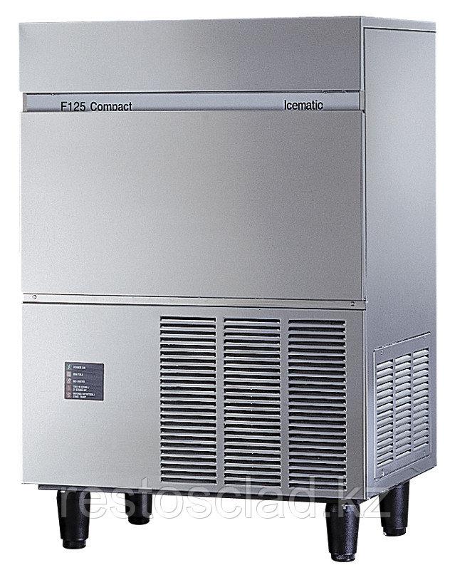 Льдогенератор ICEMATIC F125С A