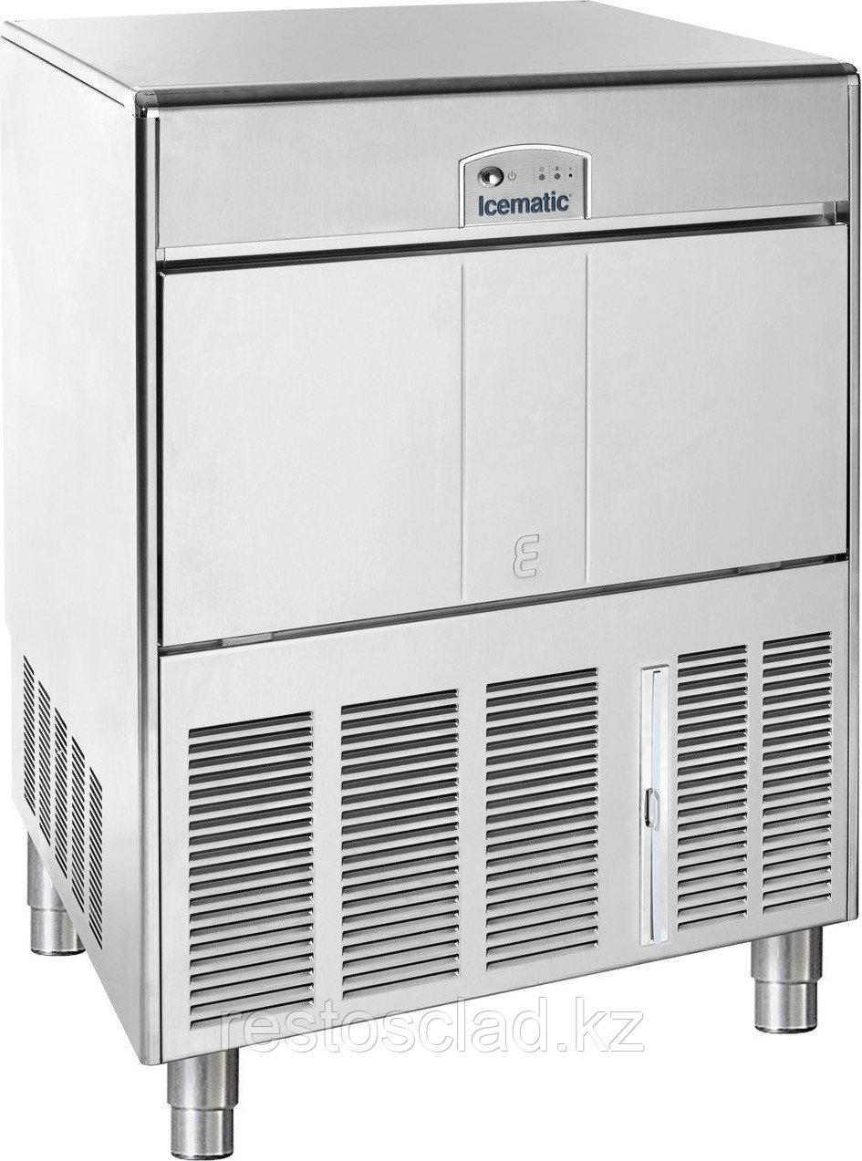 Льдогенератор ICEMATIC E75 W