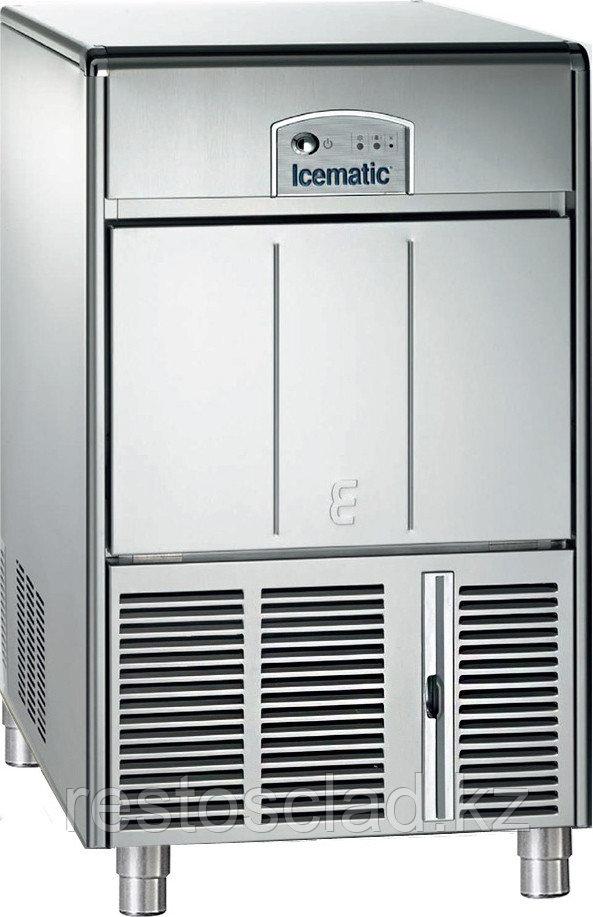 Льдогенератор ICEMATIC E50 W