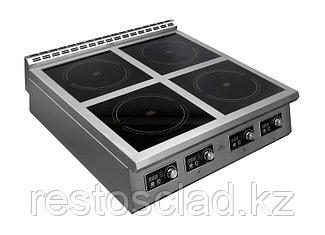 Плита индукционная Luxstahl ПИ 4-98