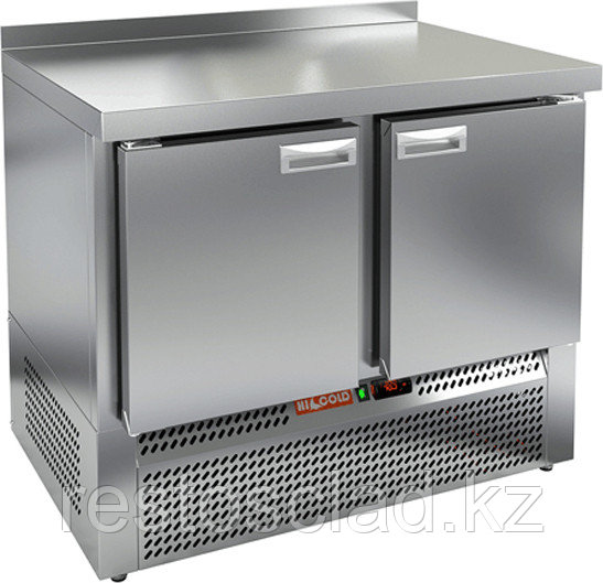 Стол морозильный HICOLD GNE 11/ВТ