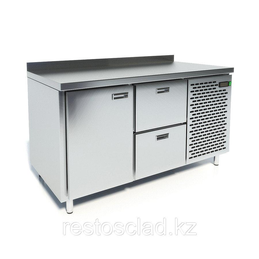 Стол морозильный CRYSPI СШН-2,1-1400