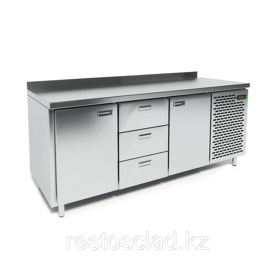 Стол морозильный CRYSPI СШН-3,2 GN-1850