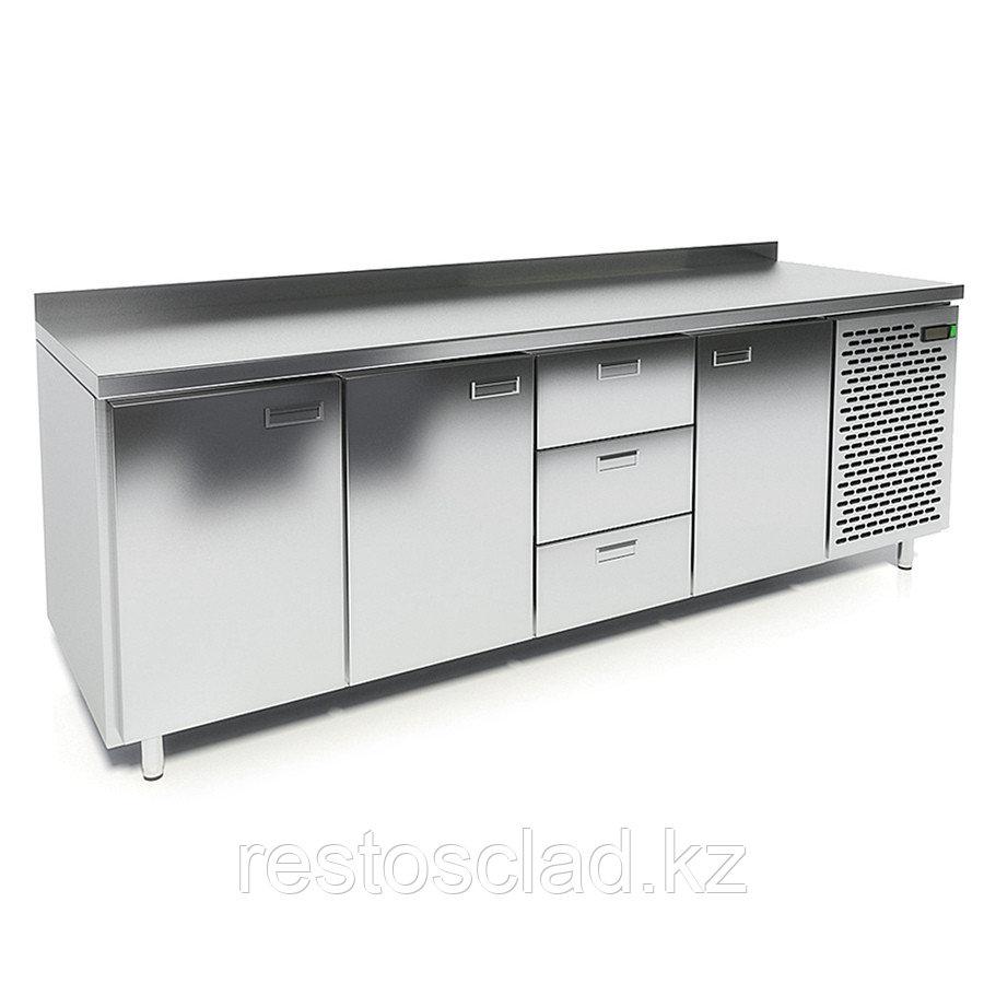 Стол морозильный CRYSPI СШН-3,3-2300