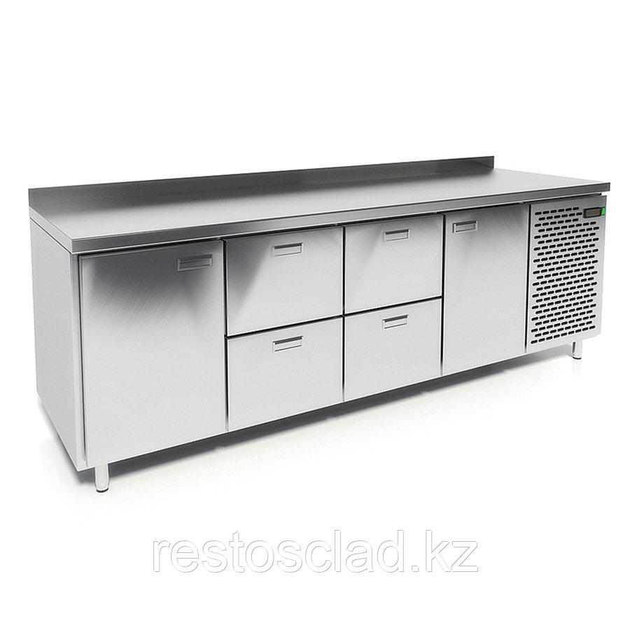 Стол морозильный CRYSPI СШН-4,2 GN-2300
