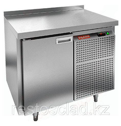 Стол морозильный HICOLD GN 1/BT