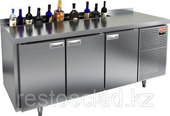 Стол охлаждаемый HICOLD BR1-111/GN