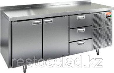 Стол охлаждаемый HICOLD GN 113/TN