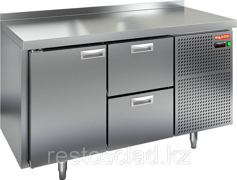 Стол охлаждаемый HICOLD SN 12/TN