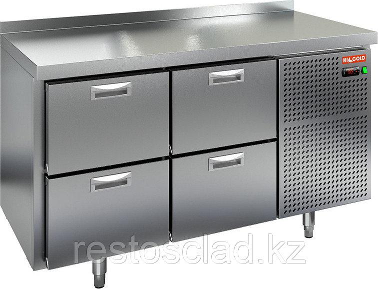 Стол охлаждаемый HICOLD SN 22/TN