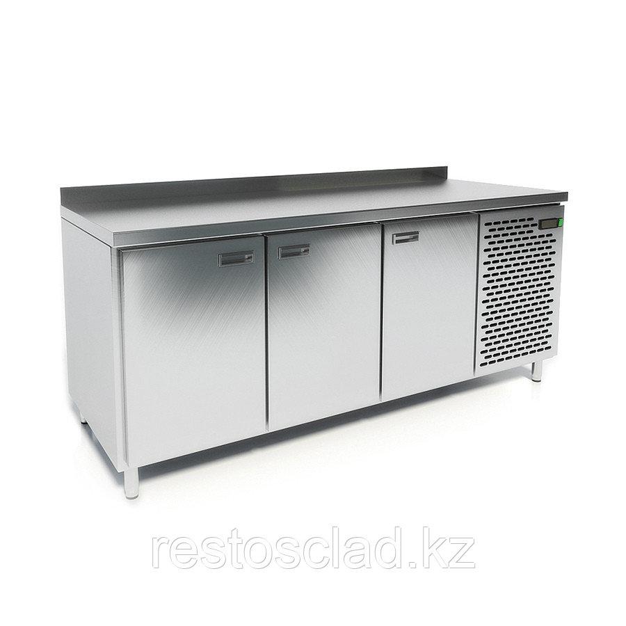 Стол охлаждаемый CRYSPI СШС-0,3 GN-1850