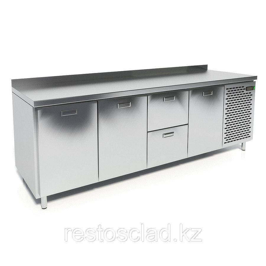 Стол охлаждаемый CRYSPI СШС-2,3-2300