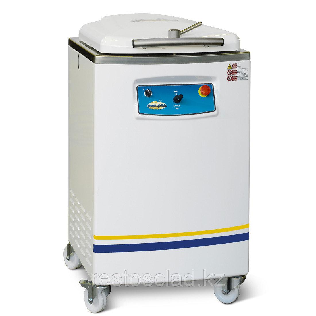 Тестоделитель MAC.PAN MSQS 15/30 полуавтоматический