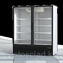 Шкаф универсальный ПРЕМЬЕР ШСУП1ТУ-1,6С (распашные двери)