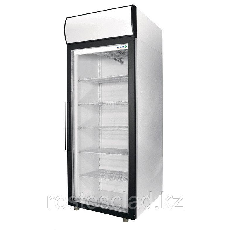 ШКАФ холодильный фармацевтический POLAIR ШХФ-0,7 ДС