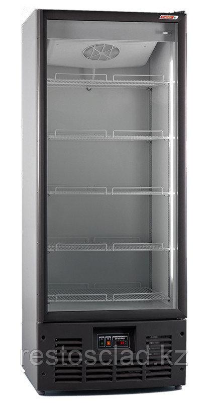 Шкаф холодильный АРИАДА R700MS (стеклянная дверь)