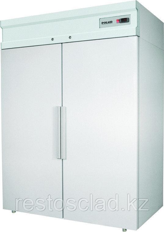 Шкаф холодильный/морозильный POLAIR ШХК-1,4 (СС-214 S) (глухие двери)