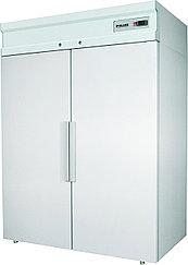 Шкаф холодильный POLAIR ШХ-1,4 (CM114-S) (глухие двери)
