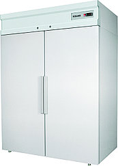 Шкаф холодильный POLAIR ШХ-1,0 (CM110-S) (глухие двери)