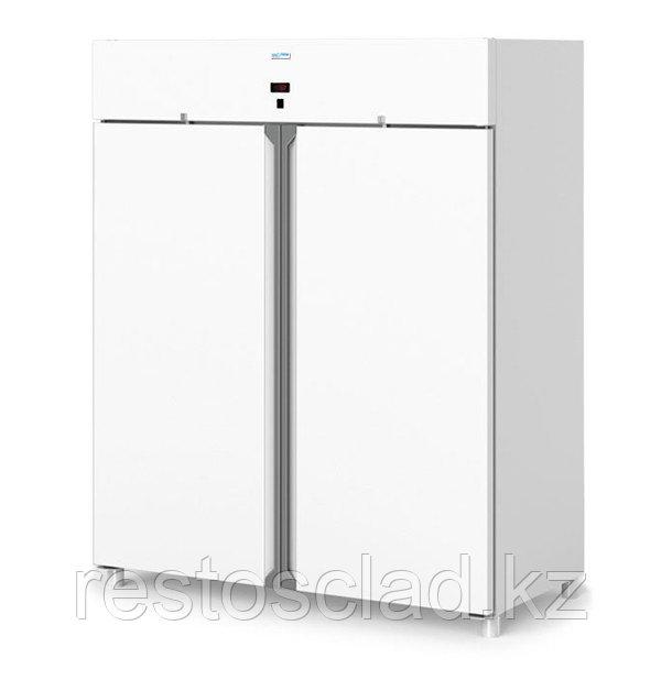 Шкаф холодильный Golfstream Sv114-S (глухие двери)
