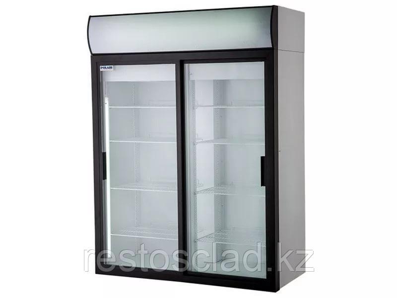 Шкаф холодильный POLAIR ШХ-1,0 (DM110Sd-S) версия 2.0
