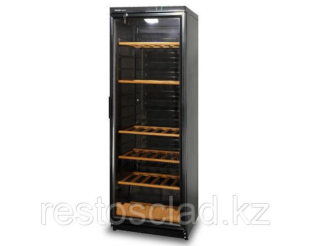 Шкаф холодильный винный Snaige CD 400w-1102
