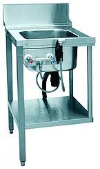 Стол предмоечный СПМП-6-1 для МПК-700К