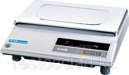 Весы CAS AD-2,5