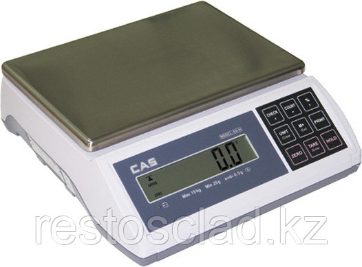 Весы CAS ED-15H