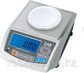Весы CAS MWР-1500
