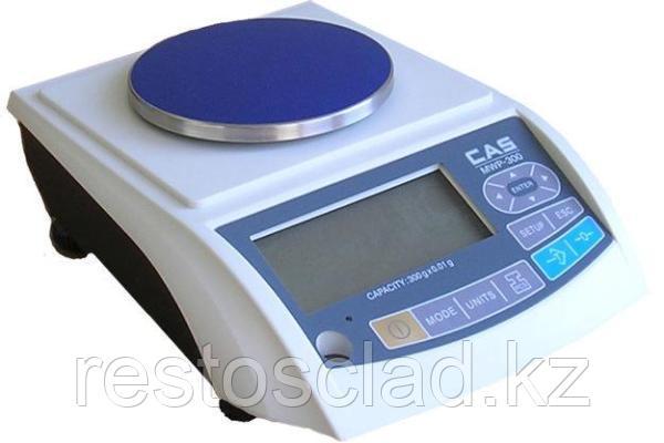 Весы CAS MWP-600