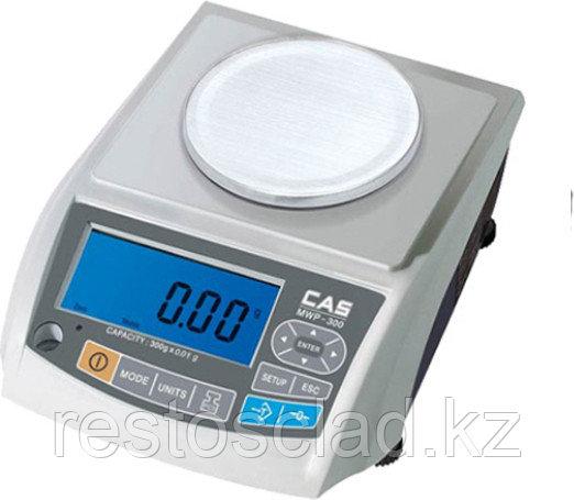 Весы CAS MWР-300Н