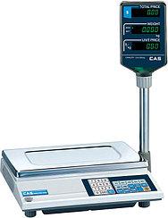 Весы CAS AP-1 15M