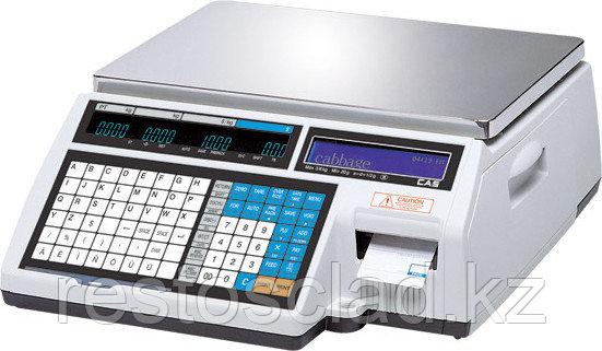 Весы CAS CL5000 J-15IB