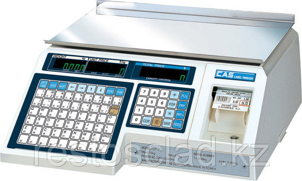 Весы CAS LP-06