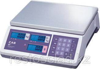 Весы CAS ER JR-15 CB