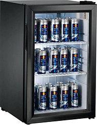 Шкаф холодильный барный CONVITO JGA-SC68