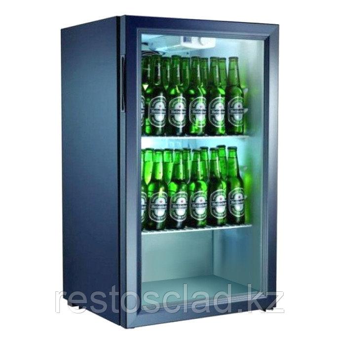 Шкаф холодильный барный CONVITO JGA-SC98