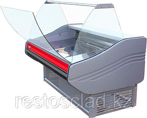 Витрина холодильная АРИАДА Ariel ВС 3-130