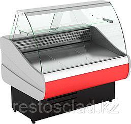 Витрина холодильная CRYSPI Octava 1200