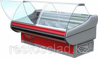 Витрина холодильная АРИАДА Titanium ВС 5-160
