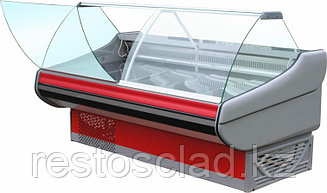 Витрина холодильная АРИАДА Titanium ВС 5-180