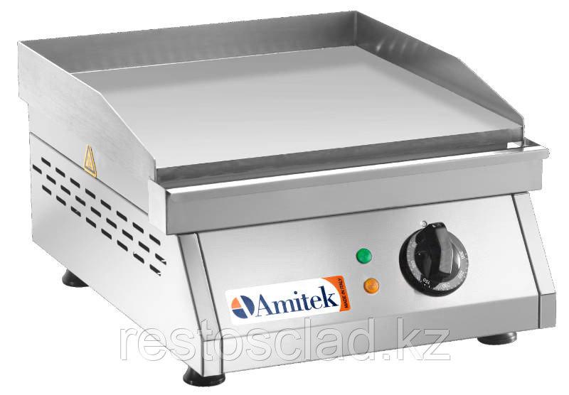 Жарочная поверхность AMITEK FT1L гладкая
