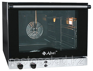 Печь конвекционная ABAT КПП-4Э