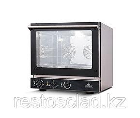 Печь конвекционная LUXSTAHL FAST FV-SME404-LR