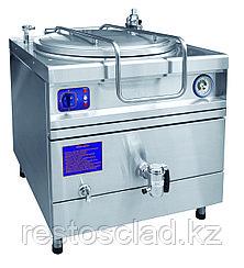 Котел пищеварочный ABAT КПЭМ-160/9 Т стационарный без миксера (серия 900)